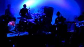 Fanfarlo - Replicate (Madrid 15/11/2011)