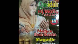 Full Album Qosidah Wafiq Azizah |  Album Mohon Do'a Restu