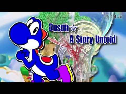 A Story Untold – A Smash 4 Yoshi Montage