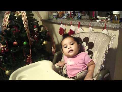 Baby Sings Kay Jewelers Song