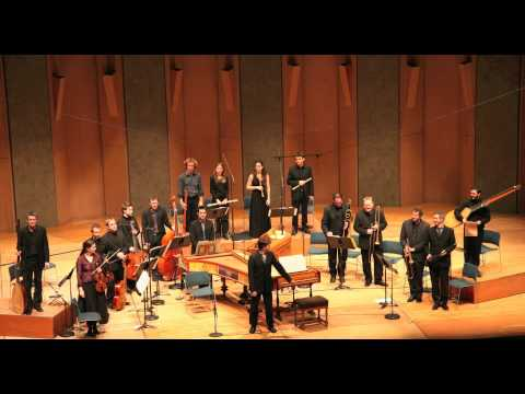 Praetorius - Capriccio Stravagante Renaissance Orchestra / Skip Sempé -  YouTube