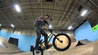 BMX - Mike Varga for DK Bicycles