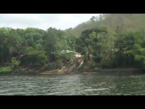 Karnaphuli River Cruise 2016