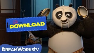The Most AWKWARD Moments Ever from Dreamworks Animation | THE DREAMWORKS DOWNLOAD