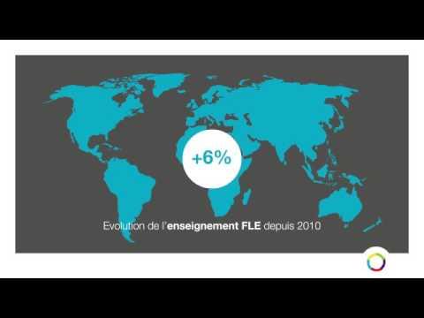 La langue française dans le monde - Rapport OIF 2014