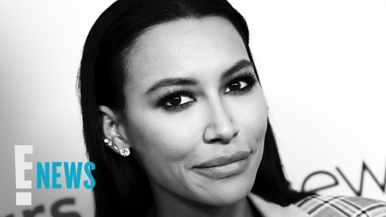 Naya Rivera Dead at Age 33 News