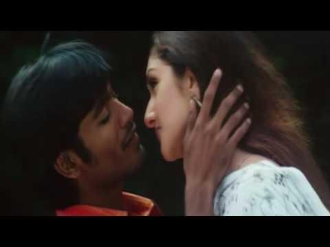 Azhage Brammanidam | Devathayai Kanden  | Tamil Video Song | Dhanush |SriDevi