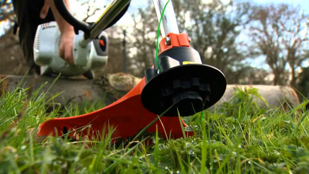 Stihl - FS50 CE Grass Trimmer