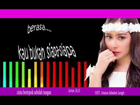Amara Sahabat Langit   OST  Audio  Video Lirik_