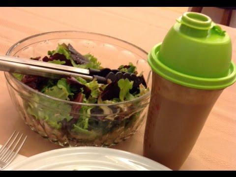 Best Balsamic Vinaigrette Salad Dressing