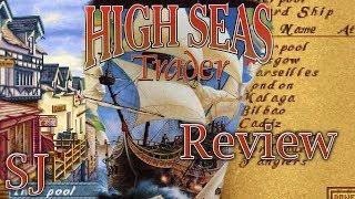 High Seas Trader | Review