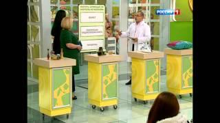 Россия1 Инна Воловичева и Светлана Пермякова