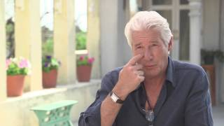 Richard gere interview for the second best exotic marigold hotel. subscribe hottest movie & tv clips, trailers promos! ► http://bit.ly/flicksextras...