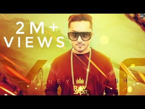 Yo! Yo! Honey Singh l Ishq ka Raja Hu Tu Husn Ki Rani Hai full video song official ft Lil Gulu 4k HD
