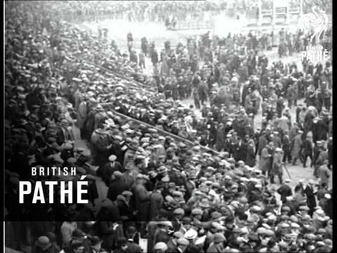 Ayr Races (1922)