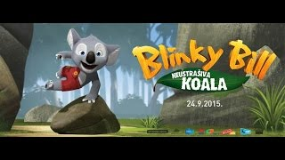 Blinky Bill: Neustrašiva koala [Trailer]