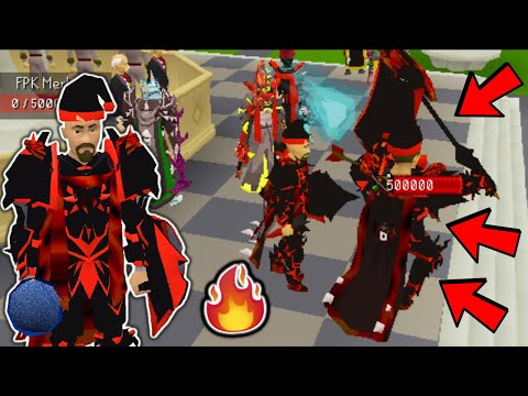 THEY ADDED MY OWN CUSTOM BOSS!? ANOTHER INSANE UPDATE!! ($175 GIVEAWAY) - Athens RSPS