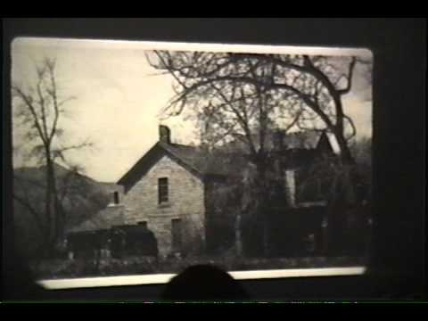 History of Boulder County