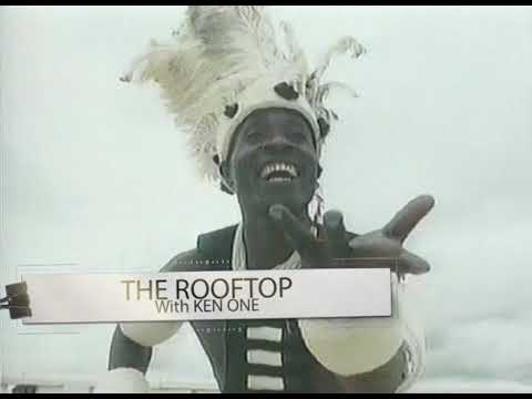 THE ROOFTOP WITH KEN ONE FEATURING IRIS KAINGU (ep 45)