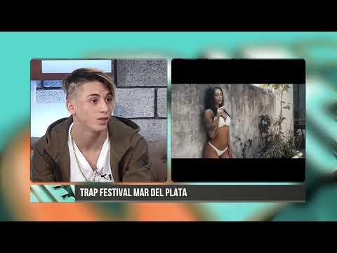 Ddiez | Khea y Omar, representantes del Trap, el género que revoluciona la industria musical
