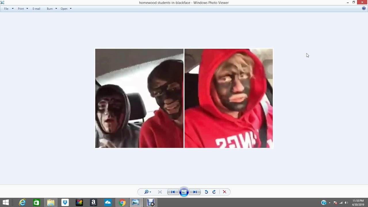 High School Racism
