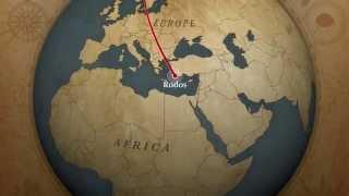 Piri Reis ve Nostradamus - Kitap Tanıtım Filmi
