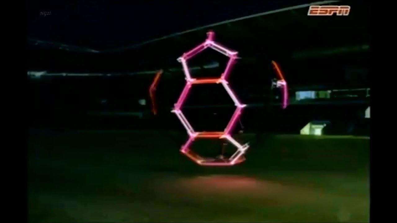 UEFA Champions League 2008 Intervalo - Heineken & Sony