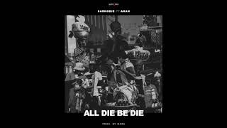 Sarkodie - All Die Be Die ft. Akan (Audio Slide)