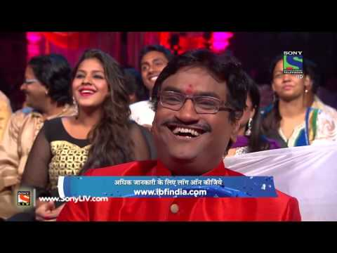 'Jaikara Maa' a mind blowing performance by Sugandha Mishra