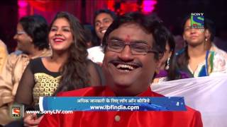 'Jaikara Maa' a mind blowing performance by Sugandha Mishra