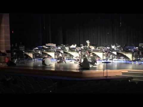 HEAD TALK fishers high school percussion ensemble