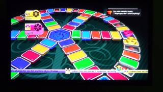 Trivial Pursuit (PS3) - Playing The Game