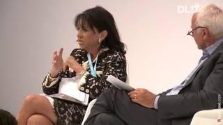DLDwomen14 - Ingenious Marketing (Regine Sixt, Paul Sahner)