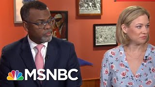 Mississippi Donald Trump Voters Still Back Him, Are Open To Challengers | Morning Joe | MSNBC