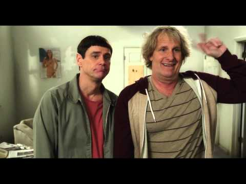 Dumb And Dumber To: Exclusive Clip