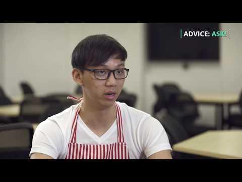 NBS Learning Environment - Nanyang Business School Undergraduate Programmes 2018