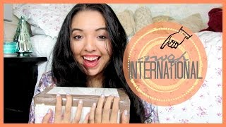 INTERNATIONAL SWAP W/ XSPARKLEXLOVEX Thumbnail