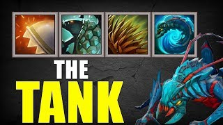 Hit me baby one more Time All Passive Tank | Dota 2 Ability Draft