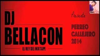 14. Rompiendo El Piso - DJ Bellacon
