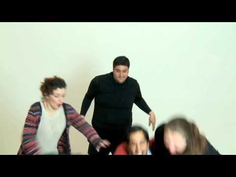 POST DRAMATIC STRESS DISORDER - MARTA