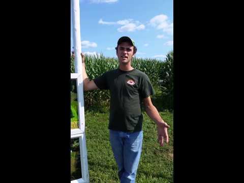 Treworgy Family Orchards Farm Dogg kickstarter