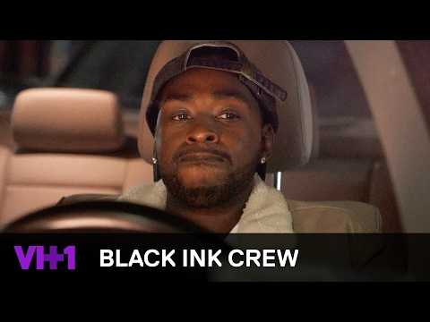 Is Ceaser About To Lose Dutchess? 'Sneak Peek' | Black Ink Crew