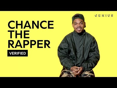 "Chance The Rapper ""I Might Need Security"" Official Lyrics & Meaning 