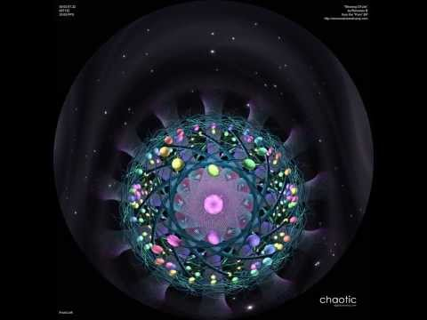 Meaning of Life - Music by Rameses B, Fulldome Visual Music by Chaotic