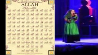 Video [Hijabers Cantik Suara Merdu] Asmaul Husna 99 | Suara Emas | Suara Bening Banget download MP3, 3GP, MP4, WEBM, AVI, FLV April 2018