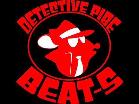 FREE BEAT 90bpm DETECTIVE PIBE #016