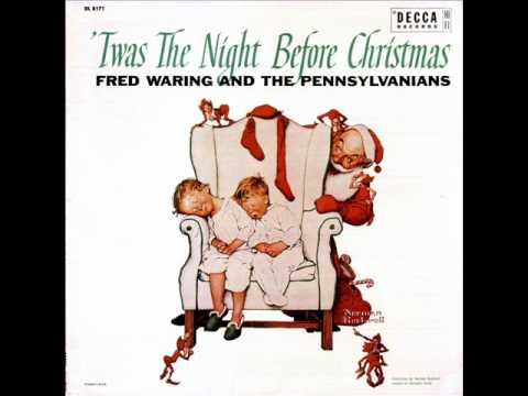 Fred Waring Jingle Bells