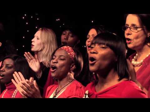 'Jesus, Oh What a Wonderful Child' by the Premier Gospel Choir