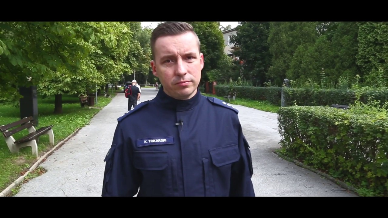 Polska Policja - Służymy dla Ciebie, mamy swoje prawa!
