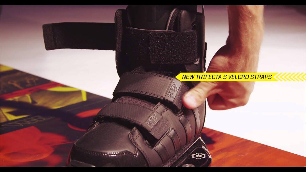 2015 Slingshot KTV Boot - presented by Lonasport